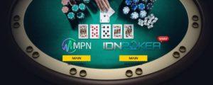 M88 Poker Online