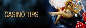 Tips M88 Casino Online