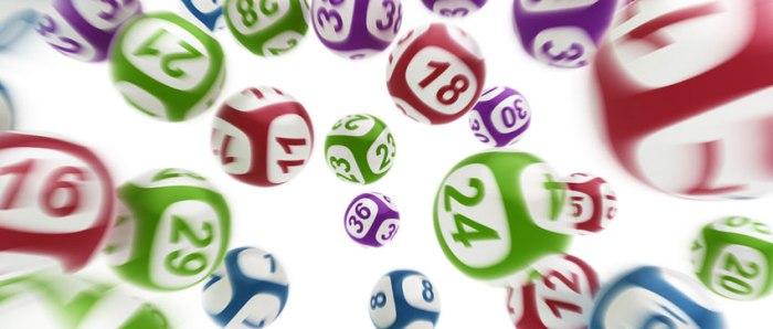 Tips Lotere Online