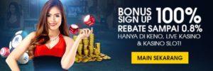 M88 Live Casino Online