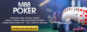 M88 Poker Online Indonesia