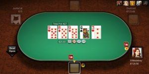 Tips Bermain M88 Poker Online
