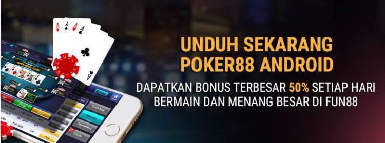 Fun88 Poker Online