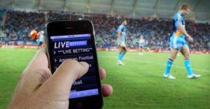 Cara Bermain Taruhan Bola Pada Kompetisi Akbar