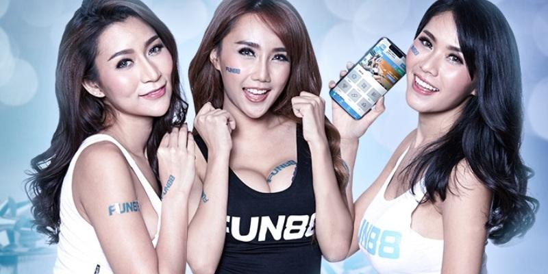 Fun88 Mobile Betting