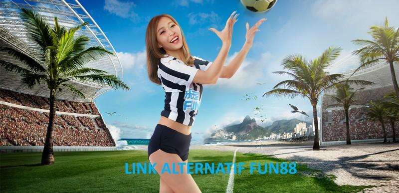Link Alternatif Fun88