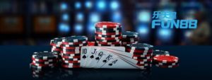 FunPoker - Judi Poker Uang Asli