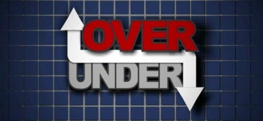Aturan Kemenangan Taruhan Over Under Berdasarkan Odds